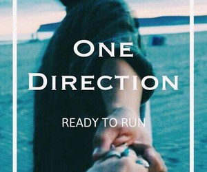one direction and ready to run image
