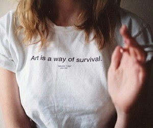 art, way, and is image