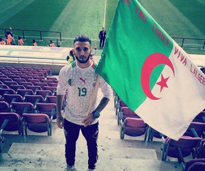 Algeria, independance, and algerienne image