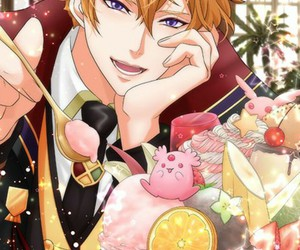 ♥, otome game, and wizardess heart image