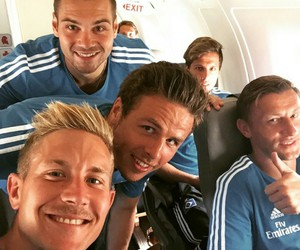 hsv, lewis holtby, and pierre-michel lasogga image