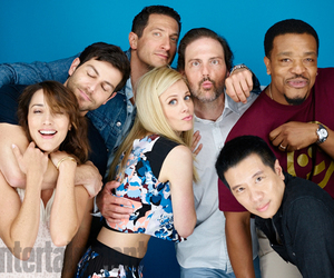 grimm, otp, and david giuntoli image