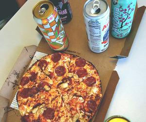 pizza, food, and arizona image