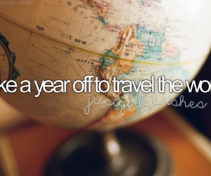 travel and world image
