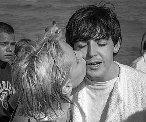 Paul McCartney, sixties, and macca image