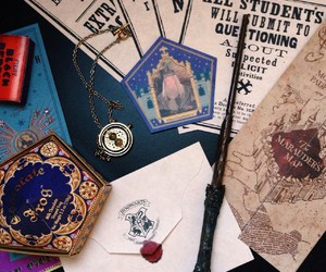 harry potter things image