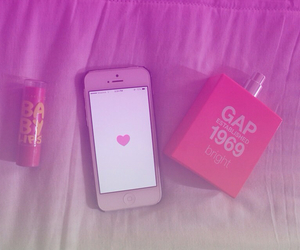 GAp, girly, and pink image