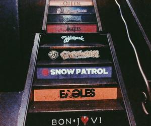 grunge, music, and snow patrol image