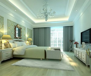 bedroom, design, and ideas image