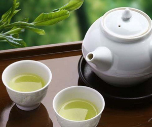 cups, green tea, and inspiration image