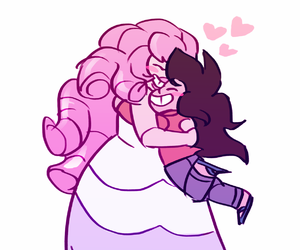 fusion, rose quartz, and we need to talk image