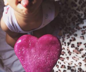 beautiful and children image