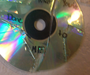 cd, cool, and grunge image