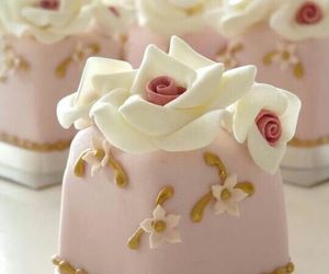 dessert and cake image