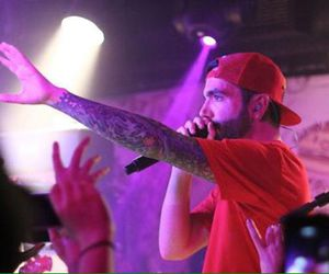 rock, a day to remember, and jeremy mckinnon image