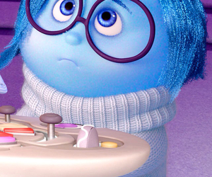 inside out and sadness image