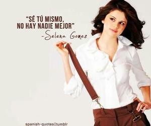 selena gomez and frases image