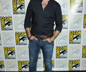 beautiful, comic con, and Hot image
