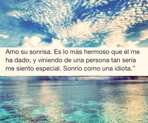 love, frases en español, and frases image