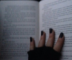 book and grunge image