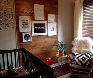 ideas, house decor, and nursery image