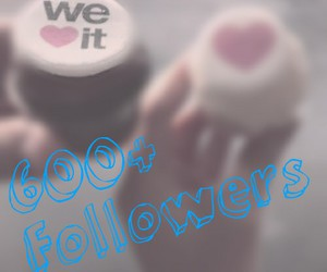 app, followers, and thanks image