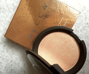 makeup and becca image