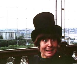 band, Davy Jones, and goofy image