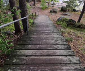 artsy, finland, and stairs image