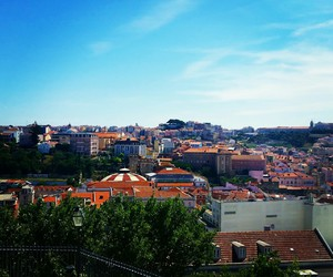 beautiful, lisbon, and portugal image