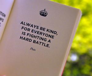 plato, battle, and kind image