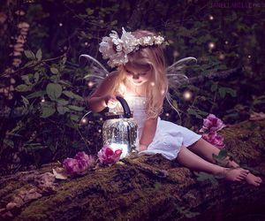 fantasy and fairy image