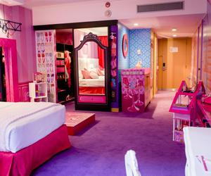 barbie and room image