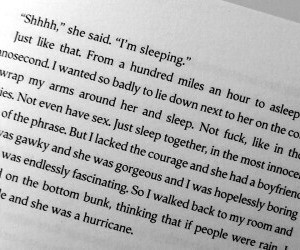 book, drizzle, and hurricane image