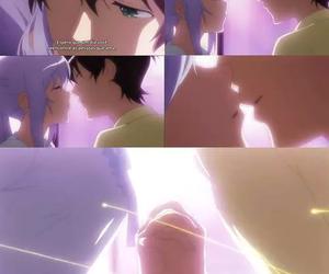 anime, shoujo, and love image