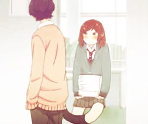 anime, shoujo, and kou image