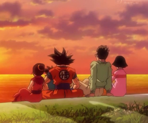 dragon ball super, gif, and dragon ball z image