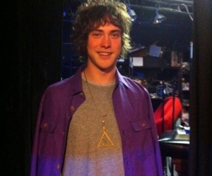 MGMT, andrewvanwyngarden, and andrewmylove image