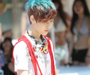 k-pop, ledapple, and kwangyeon image