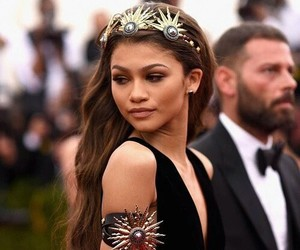 zendaya, beautiful, and celebrity image