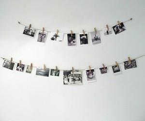 polaroid, grunge, and pale image