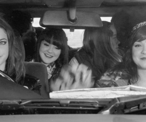 car, Effy, and emily fitch image
