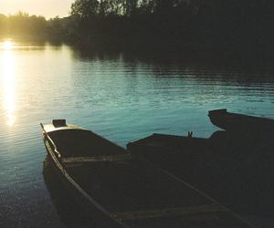 lake and water image