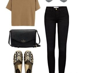 chic, dress up, and ootd image