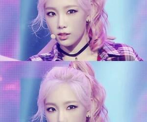 taeyeon, gg, and girls generation image