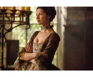 scotland, outlander, and claire randall image