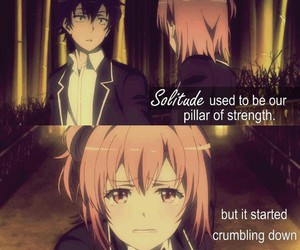 quote and anime quotes image