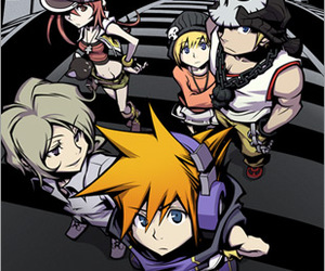 the world ends with you image