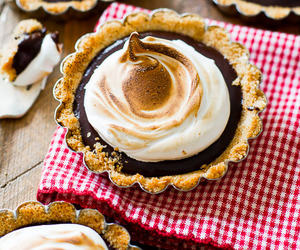 food, chocolate, and desserts image