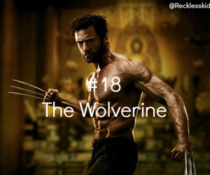 Action, hugh jackman, and movies image